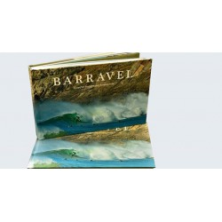 livre Barravel surf in bzh
