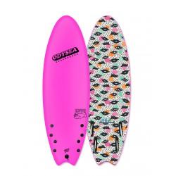 catch surf odysea 6'0 quad tyler