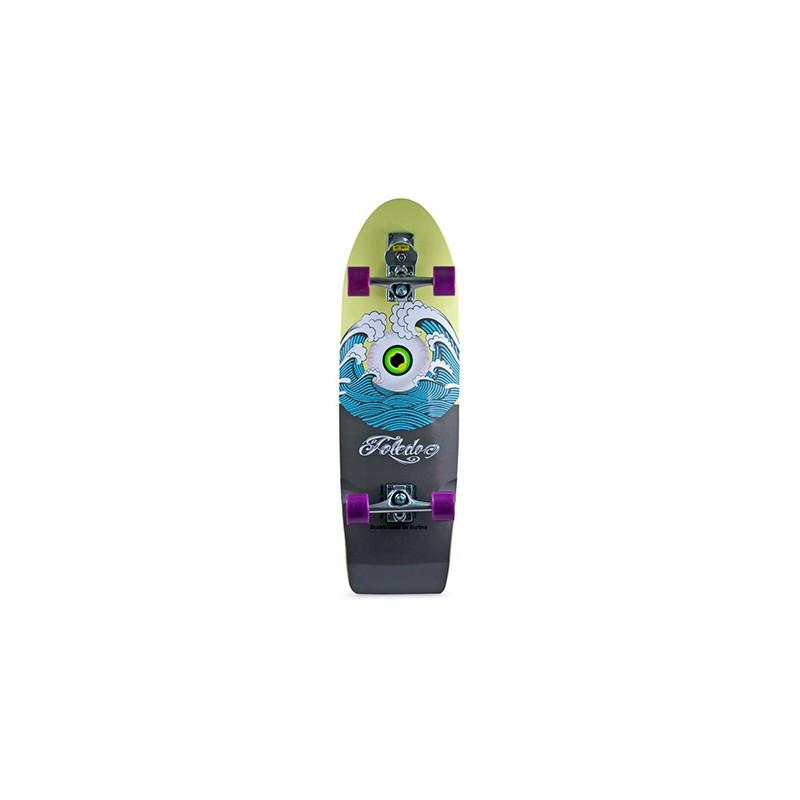 skate surf Smoothstar Toledo 33''