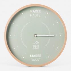 Horloge des marées PERROZ Algae FR