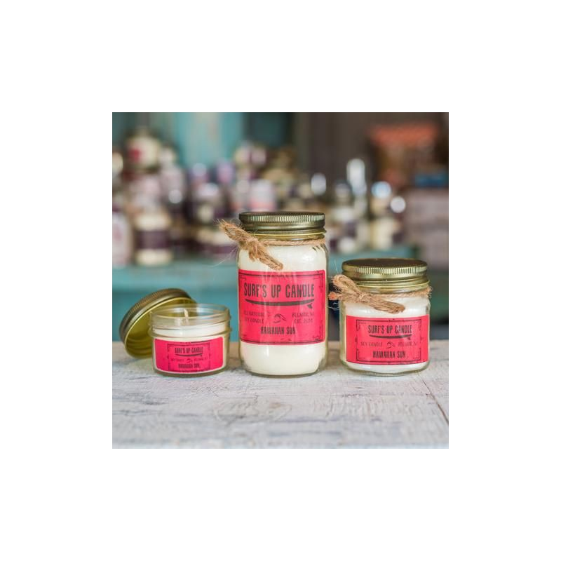 Bougie Surf's Up Candle