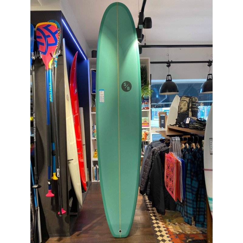 longboard SB 9'1